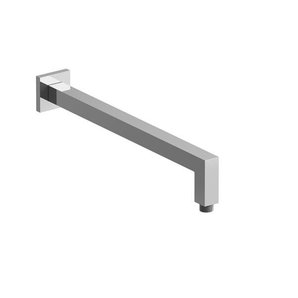 "Riobel 543C - square Shower Arm 16"""