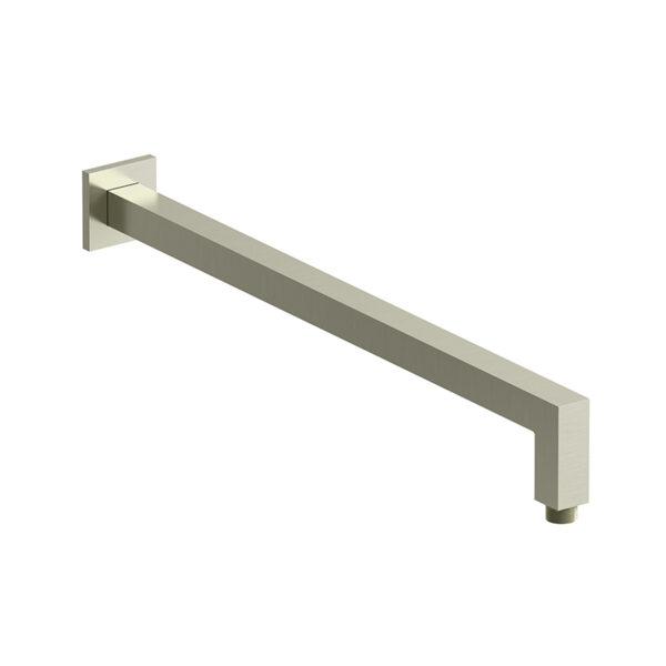 "Riobel 547BN - Square Shower Arm  20"""