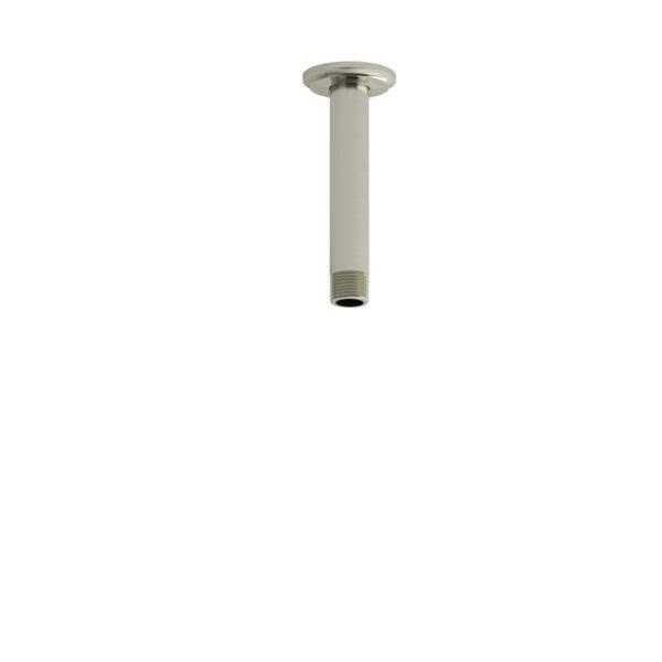 "Riobel 558BN - Vertical Shower Arm   6"""