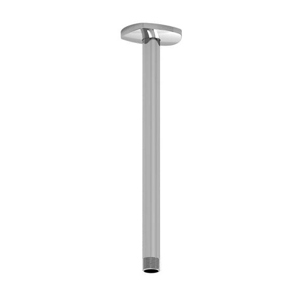 "Riobel 597C - Vertical Shower Arm  12"""