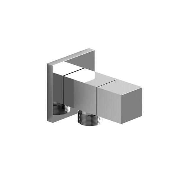 Riobel 744C - Elbow Supply with Shut-off Valve