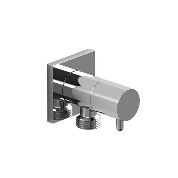 Riobel 760C - Elbow Supply with Shut-off Valve