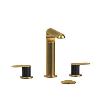 """Riobel CI08KNBGBK - 8"""" Faucet"""