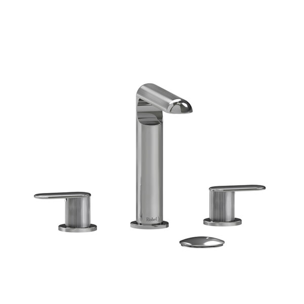 """Riobel CI08LNC - 8"""" Faucet"""
