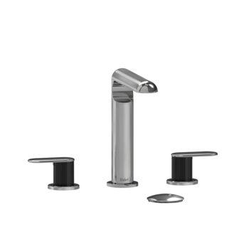 """Riobel CI08LNCBK - 8"""" Faucet"""