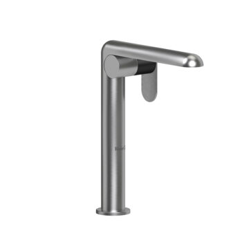 Riobel CIL01BCBK - CICLO, Single Hole Faucet