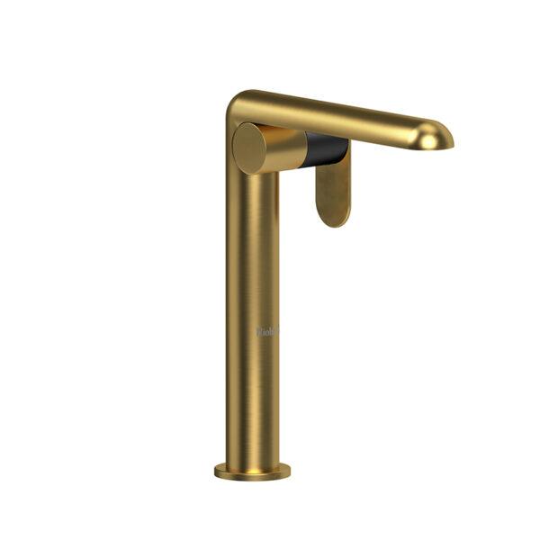 Riobel CIL01BGBK - CICLO, Single Hole Faucet