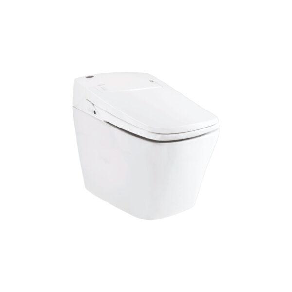 VOVO TCB-080SA - Integrated Toilet