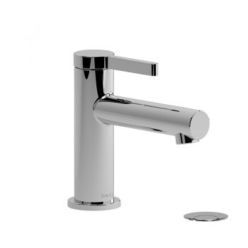 Riobel COS01C - Single hole lavatory faucet, CO