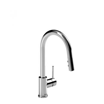 Riobel NJ201C - Kitchen faucet with spray