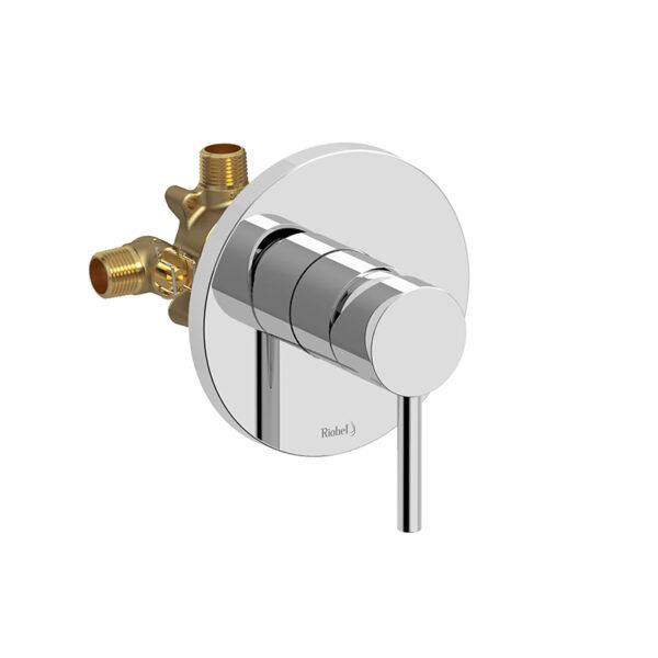 Riobel CO71C - Type P complete valve