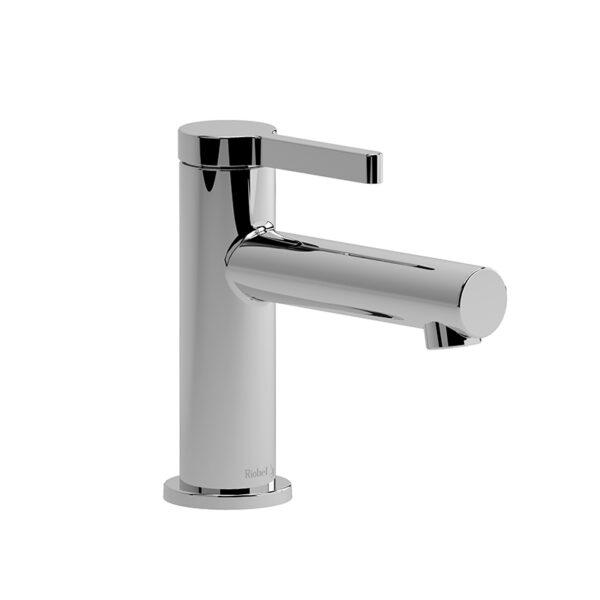 Riobel COS00C - Single hole lavatory faucet, CO