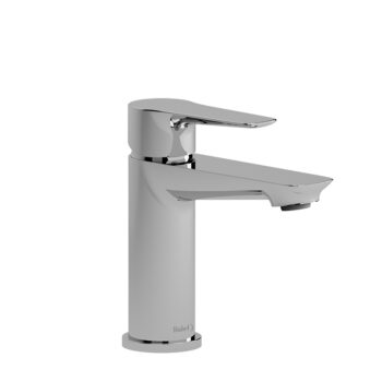 Riobel DJ00C - Single hole lavatory faucet without drain