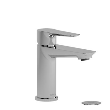 Riobel DJ01C - Single hole lavatory faucet