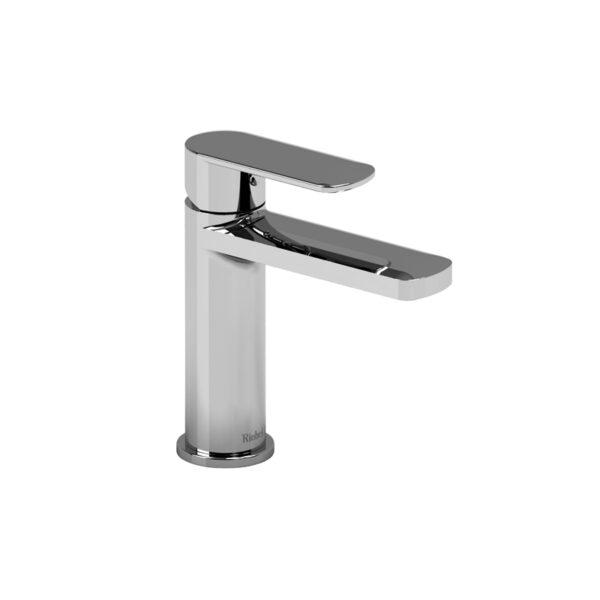 Riobel EV00C - Single hole lavatory faucet without drain