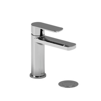Riobel EV01C - Single hole lavatory faucet
