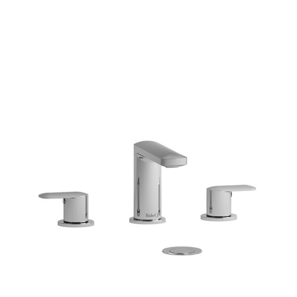 "Riobel EV08C - 8"" lavatory faucet"