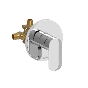 Riobel EV71C - Type P complete valve