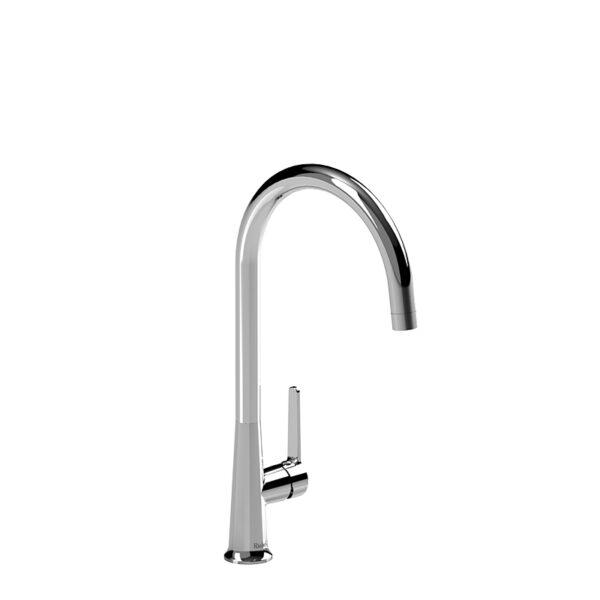 Riobel JZ101C - Kitchen faucet with dual spray