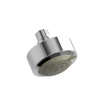 Riobel P353BK - Eco 3-jet shower head
