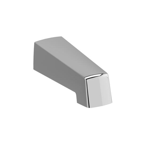 Riobel P890BK - Tub spout