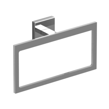 Riobel P947C - Towel ring