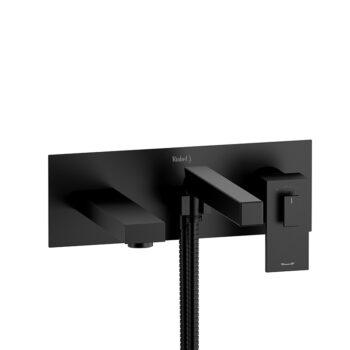 Riobel QA21BK - Wall-mount Type T/P coaxial