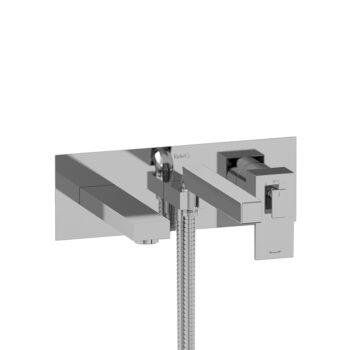 Riobel QA21C - Wall-mount Type T/P coaxial