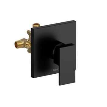 Riobel QA71BK - Type P complete valve