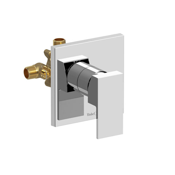 Riobel QA71C - Type P complete valve