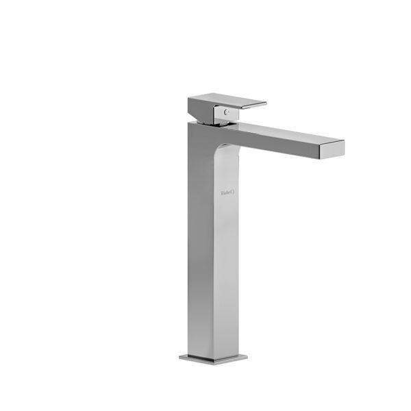 Riobel QAL01C - Single hole lavatory faucet, QA