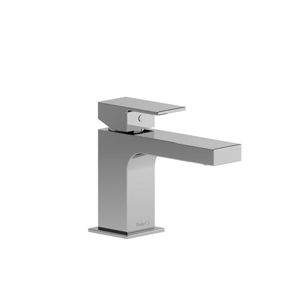 Riobel QAS00C - Single hole lavatory faucet without drain