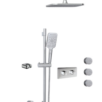 INABOX-03 Shower system