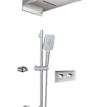 INABOX04-PC Shower system