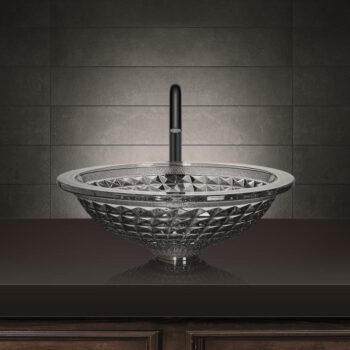 "BAGNO ITALIA HD188180 - Freestanding Bathtub 71"" x 32"" x 27"""
