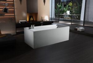 BAGNO ITALIA ZEN67 - Freestanding Bathtub 67