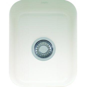 Franke Cisterna Undermount Kitchens,Kitchen Sinks,Bar Sinks - CCK110-13WH