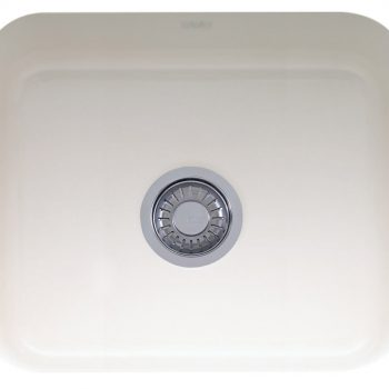 Franke Cisterna Undermount Kitchen Sink – CCK110-19WH