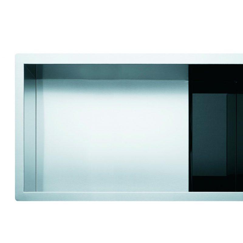 Franke Crystal Undermount Kitchen Sink – CLV110-28-CA