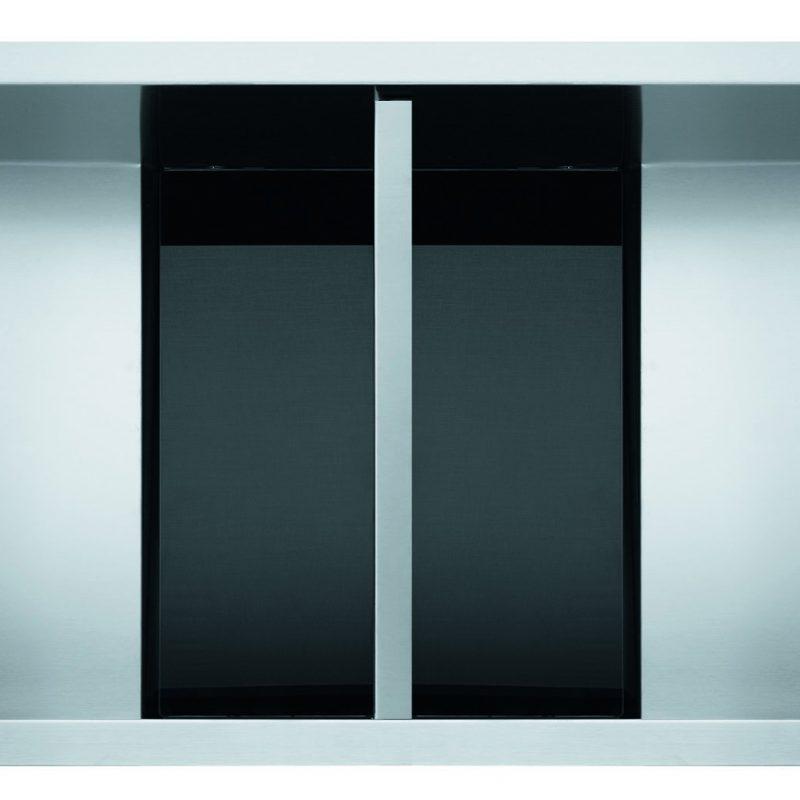 Franke Crystal Undermount Kitchen Sink – CLV120-33-CA