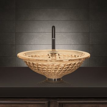 "BAGNO ITALIA CM617170 - Freestanding Bathtub 67"" x 32"" x 24"""