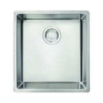 Franke Cube Undermount Kitchens,Kitchen Sinks,Bar Sinks - CUX110-15-CA