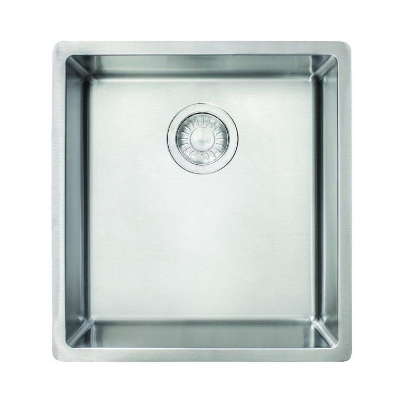 Franke Cube Undermount Kitchens,Kitchen Sinks,Bar Sinks - CUX110-15-CA