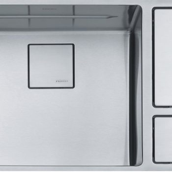 Franke Chef Center Undermount Kitchen Sink - CUX110-18