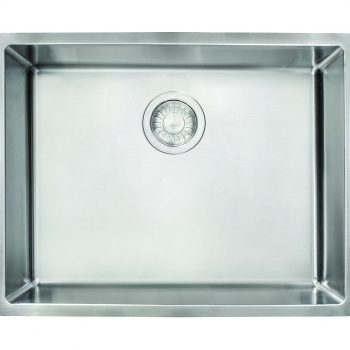 Franke Cube Undermount Kitchen Sink - CUX110-21-CA