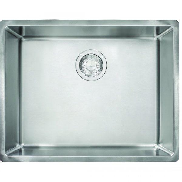 Franke Cube Undermount Kitchen Sink - CUX110-23-CA