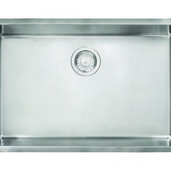 Franke Cube Undermount Kitchen Sink - CUX110-27-8-CA