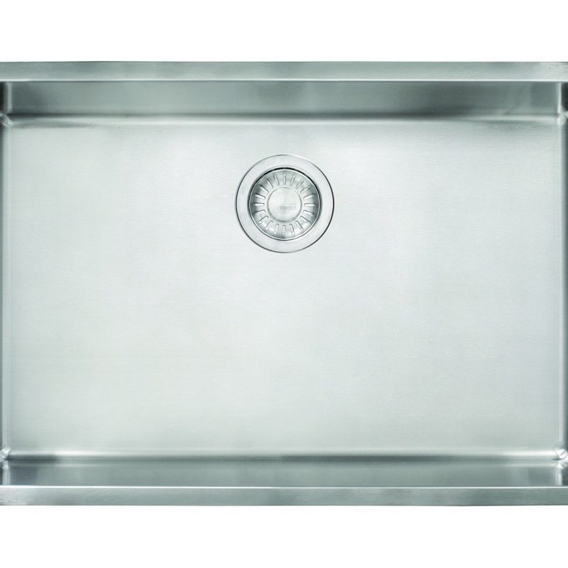 Franke Cube Undermount Kitchen Sink - CUX110-27-8-CA