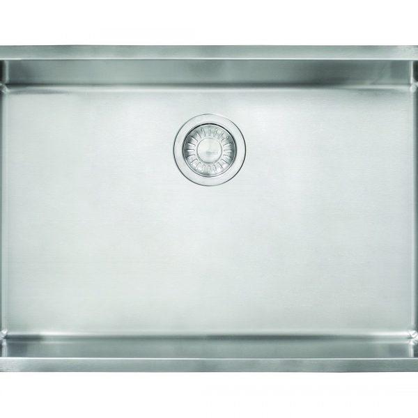 Franke Cube Undermount Kitchen Sink - CUX110-27-CA