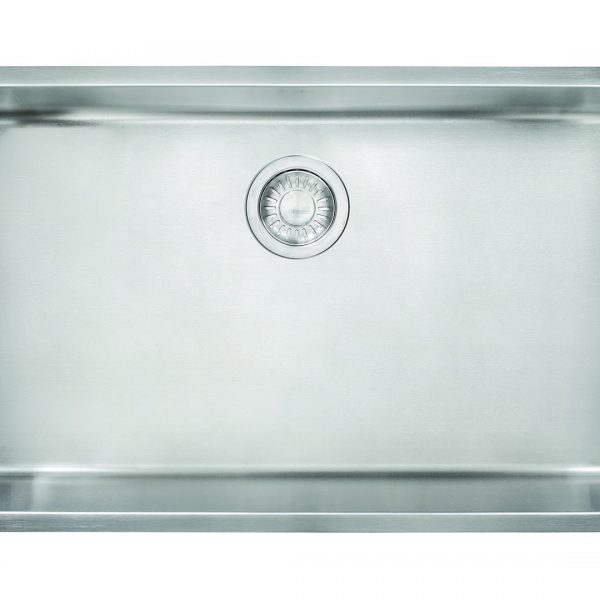 Franke Cube Undermount Kitchen Sink - CUX110-30-8-CA